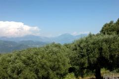 Fraaigelegen bouwperceel in Cilento (2)