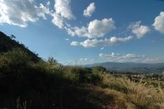 Karakteristiek bouwperceel in Cilento