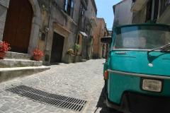 Athentiek San Giovanni a Piro