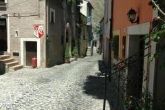 Authentiek San Giovanni a Piro in Cilento