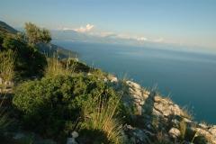 Cilento-adembenemend uitzicht op zee (10)