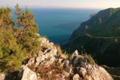 Cilento-adembenemend uitzicht op zee (7)
