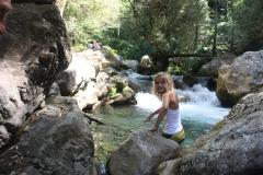 Cilento-avontuurlijk wandelen (4)