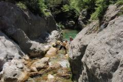 Cilento-avontuurlijk wandelen (7)
