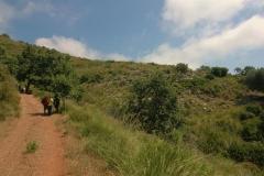 Cilento-heerlijk wandelen