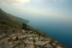 Cilento-panoramisch uitzicht (3)