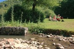 Cilento-rijk aan rivieren en beken (2)