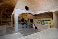 Grote keuken van San Lornezo