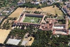 overzicht klooster San Lorenzo (2)