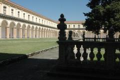 schitterende kloostergang (2)