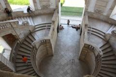 trappenhuis klooster San Lorenzo