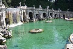 Koninklijk paleis van Caserta La Regina (2)