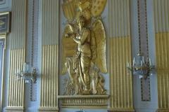 detail Koninklijk paleis van Caserta La Regina (2)