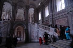 interieur Koninklijk paleis van Caserta La Regina (3)