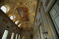 interieur Koninklijk paleis van Caserta La Regina (5)