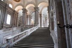 trappenhuis Koninklijk paleis van Caserta La Regina (2)