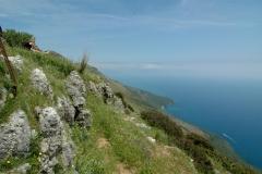Een van de mooiste kusten van Italië (10)