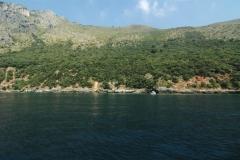 Een van de mooiste kusten van Italië (13)