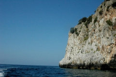 Een van de mooiste kusten van Italië (14)