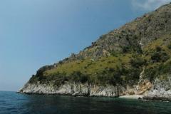 Een van de mooiste kusten van Italië (15)