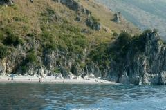 Een van de mooiste kusten van Italië (17)