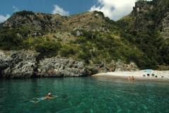 Een van de mooiste kusten van Italië (18)