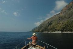 Een van de mooiste kusten van Italië (20)