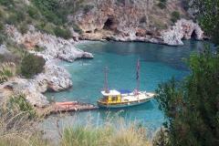 Een van de mooiste kusten van Italië (4)