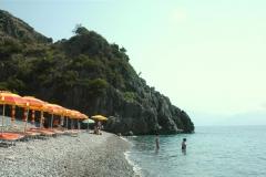 Een van de mooiste kusten van Italië (5)