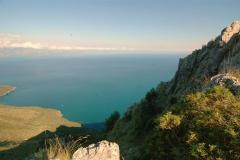 Een van de mooiste kusten van Italië (6)