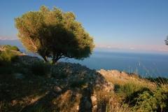 Een van de mooiste kusten van Italië (7)