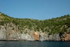 Ongerepte kust (2)
