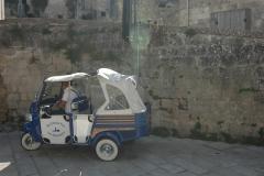 Italiaans-vervoer.