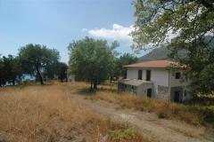 Villa vlakbij Scario