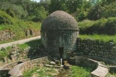 Antieke opgravingen bij Roccagliriosa (3)