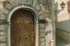 Historische centrum van Roccagloriosa (1)
