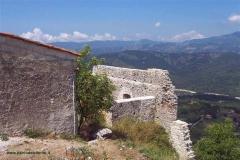 Historische centrum van Roccagloriosa (10)