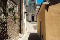 Historische centrum van Roccagloriosa (11)