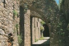 Historische centrum van Roccagloriosa (12)