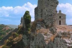 Historische centrum van Roccagloriosa (15)