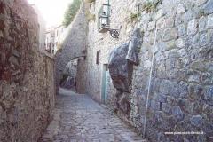 Historische centrum van Roccagloriosa (9)