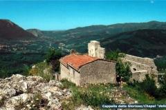 Kapel bij Il Castello