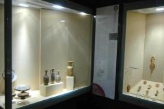 Musea antieke opgravingen in Roccagloriosa (10)