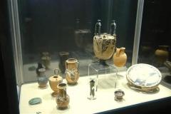 Musea antieke opgravingen in Roccagloriosa (11)