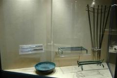Musea antieke opgravingen in Roccagloriosa (3)