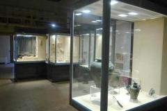 Musea antieke opgravingen in Roccagloriosa (5)