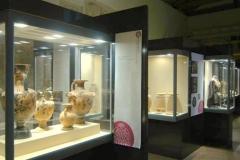 Musea antieke opgravingen in Roccagloriosa (6)