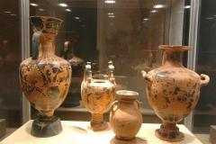 Musea antieke opgravingen in Roccagloriosa (7)