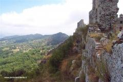 ruïne Castello