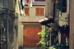 één v.d.steegjes in San Giovanni